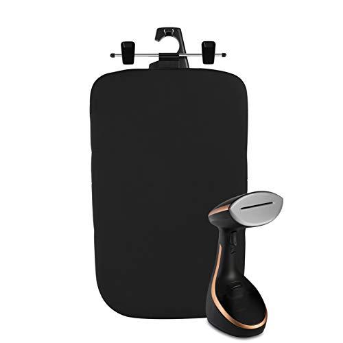 Calor Access Steam Care Défroisseur vapeur à Main Avec Planche Steamer Vertical Vapor Manual con Tabla, 1600 W, 0.2 litros, Negro y Cobre