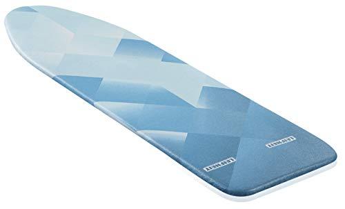 Leifheit FUNDA PLANCHA COTTON HEAT REFLECT UNIV. -Max 140X45 cm 1071604, algodón, Multicolor, Universal