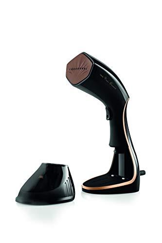 GRUNDIG ST 7950 Cepillo de planchado de vapor, negro y cobre