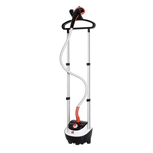 Di4 High Steam 1600W - Plancha Vertical, Vapor de 30gr, Autonomía de 50 min, 1600 W, 1.5 litros