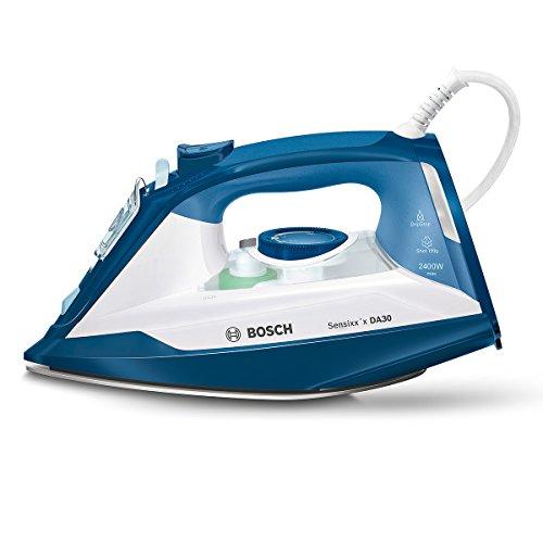 Bosch TDA3024020, 2400 W, Plástico, Azul/Blanco