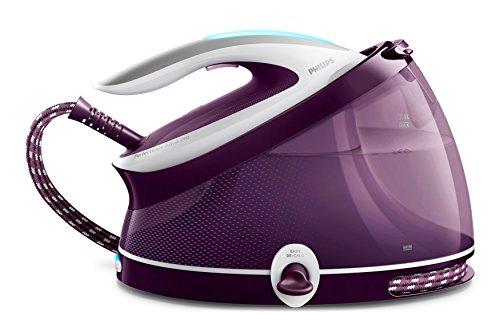 Philips GC9315/30PerfectCare Aqua Pro – Central de planchado de vapor – 2,5l – 2100W