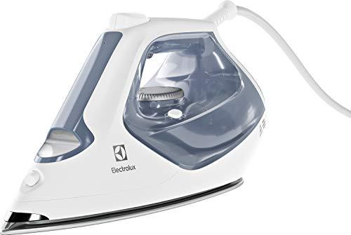 Electrolux 910003544 E7SI1-4WB - Plancha a vapor Refine 700, 2700 W, 0,37 litros, acero